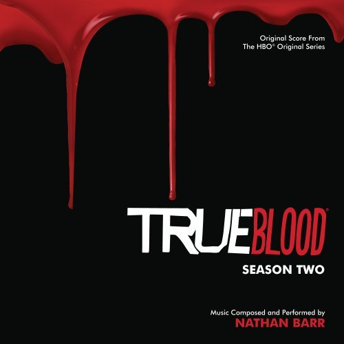 The True Blood Season Two Score Album Is Now In Stores!